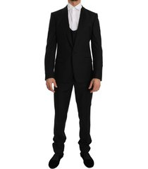 martini slim smoking suit
