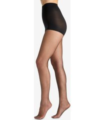 berkshire women's shimmers ultra sheer control top pantyhose 4429
