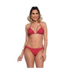 biquini cortininha ripple bali maré brasil feminino