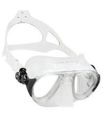 máscara de mergulho cressi calibro .