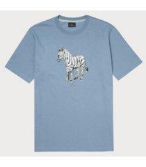 ps paul smith men's regular fit t-shirt