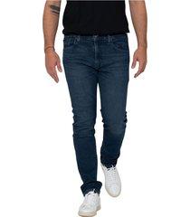 512 slim taper jeans