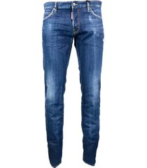 dsquared2 5 pockets jeans