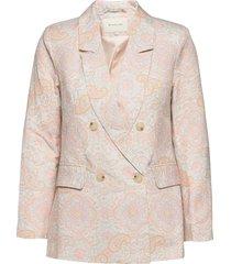 adeline blazer blazers casual blazers rosa by malina