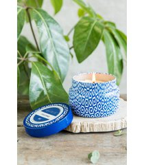 capri blue® volcano mini candle tin