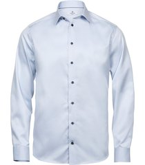 luxury shirt comfort fit