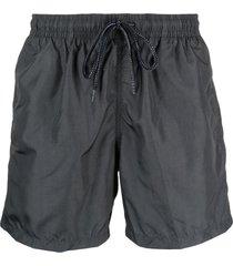 drumohr drawstring swim shorts
