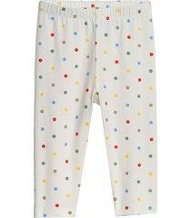 leggings blanco gap pink cameo