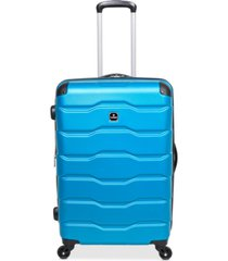 "tag matrix 2.0 24"" hardside expandable spinner suitcase, created for macy's"