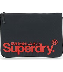 aktetas superdry combray tarp laptop case