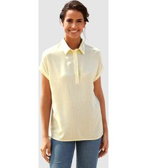 blouse basically you vanille::wit