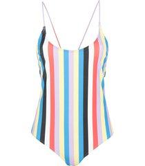 samsøe φ samsøe one-piece swimsuits
