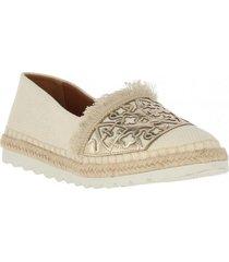 alpargata tory beige we love shoes