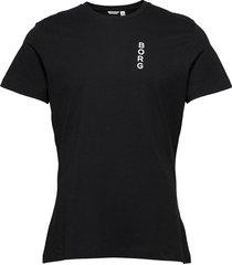 tee samir samir t-shirts short-sleeved svart björn borg