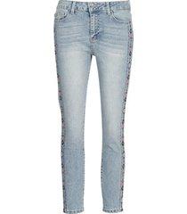 straight jeans desigual olimpia