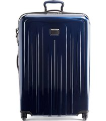 tumi v4 collection 31-inch extended trip expandable spinner packing case -