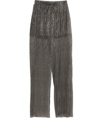 be blumarine casual pants