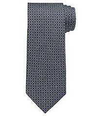 jos. a. bank chain pattern tie