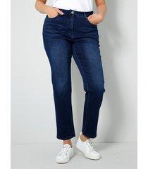 jeans janet & joyce dark blue