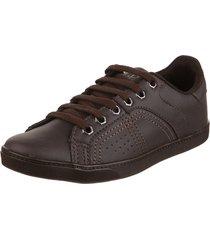 zapatilla marrón coolpink