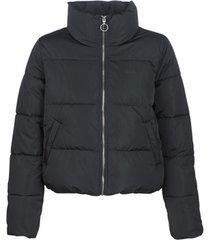 donsjas vans foundry puffer jacket