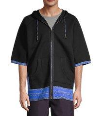 seuropa short-sleeve sweatshirt