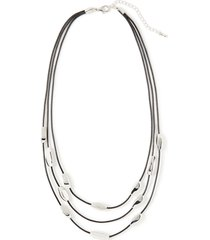 glass springs necklace