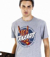 camiseta traxart tradicional - dv-104 - masculino