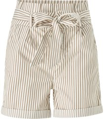 shorts vmeva hr paperbag cot ps shorts