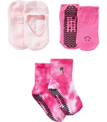 pointe studio short socks