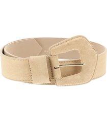 b-low the belt bret suede belt