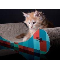 drapak dla kota legowisko sofa cube