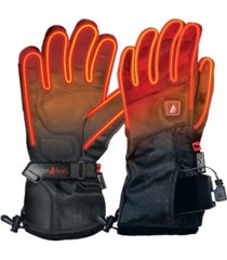 actionheat women's 5v battery heated premium gloves