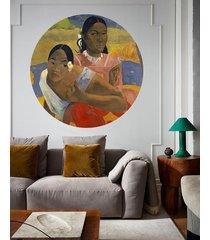 dwie kobiety paul gauguin - obraz lub naklejka