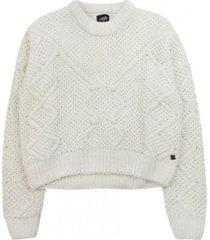 sweater nostalgic crudo like it