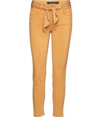jeans skinny jeans gul marc o'polo