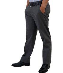 pantalon casual gris dockers smart360 flex 39898-0004