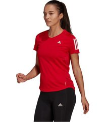 camiseta adidas performance mujer own the run