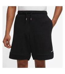 shorts jordan essential masculino