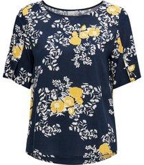 topp ihclossa blouse ss