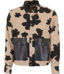 neil barrett anemone jacket