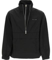1017 alyx 9sm windproof track jacket