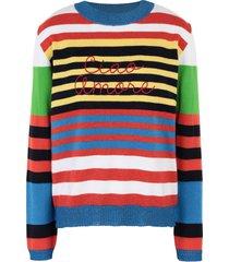 giada benincasa sweaters