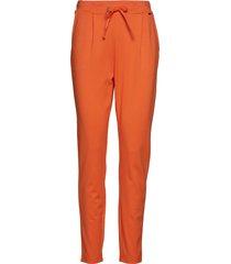 bestretch 1 pant casual byxor orange fransa