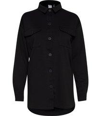 black kate long cardigan jacket