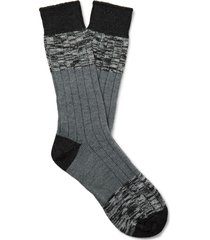 twc the workers club short socks