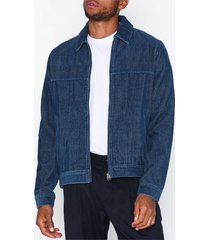 samsøe samsøe gersten jacket 10690 jackor indigo