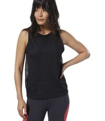 top reebok sport cardio performance tanktop