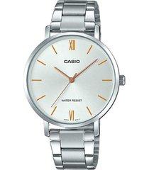 ltp-vt01d-7bu reloj casio 100% original garantizados