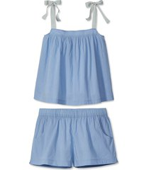 bloom day shorts set